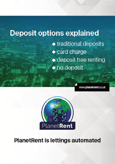 Deposit Options Explained Guide