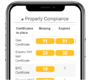 The Compliance Tracker